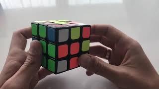 Как собрать Кубик Рубика 3х3  2 часть   УГЛЫ