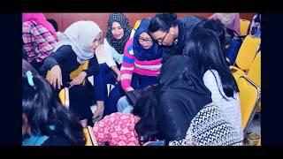 Universitas Nasional – Seminar Gradetion Workshop