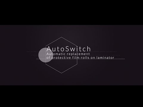 AutoSwitch: an innovative SMART TECH PROTECTION!