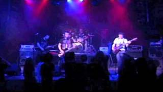 Video Calidad - Far Beyond The Days Of Grace (The Sorrow Cover) - live