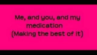 Boys Like Girls - Me, You, And My Medication