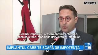 6 din 10 bărbaţi moldoveni suferă de disfuncţie erectilă Cum poate