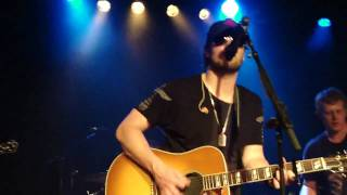 Eric Church - What I Almost Was (acoustic)
