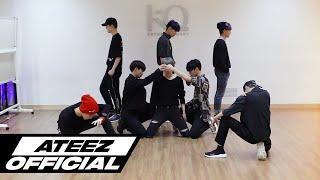 Gambar cover ATEEZ(에이티즈) - 'Treasure' Dance Practice