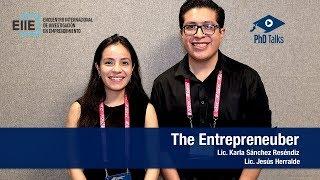 Entrepreneuber