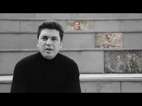 Mihran Tsarukyan - Heros Zinvor