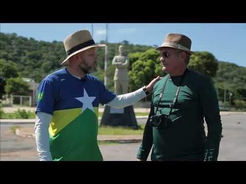 Marechal Rondon, Euro Tourinho, Gervásio e Palitot - Gente de Opinião
