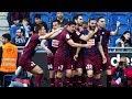 Resumen y Goles partido RCD Espanyol (0)-(1) Eiba