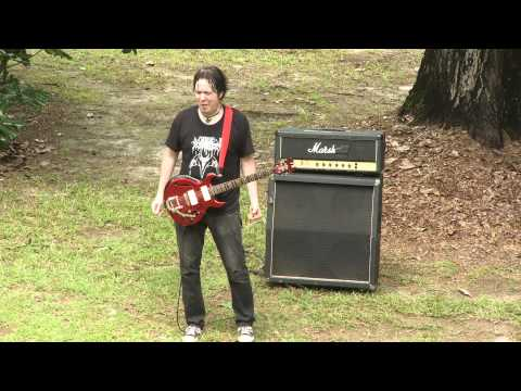 "METAL GRASSHOPPER with Philip H. Anselmo + Dave Hill: Episode One ""Origins"""