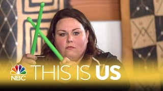 This Is Us - Kate Lets It All Out (Episode Highlight - Presented by Chevrolet)
