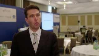 Dr Marcell Vollmer, Chief Procurement Officer, SAP Interview - Procurecon 2014