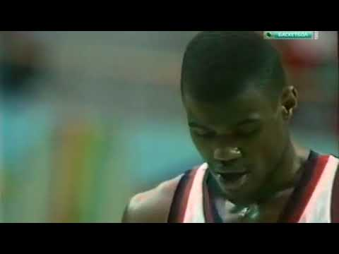 , title : '1988. Полуфинал Олимпиады в Сеуле США - СССР/ 1988 Basketball USA-USSR'