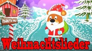 Hier kommt der Nikolaus | Weihnachtslieder für Babys und Kinder | weihnachten 2015