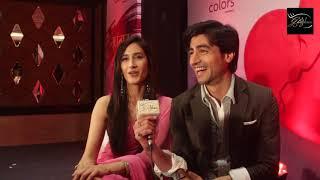 Bepannah | Harshad Chopra & Namita Dubey Talk About Bepannah | EXCLUSIVE