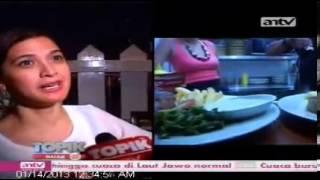 Steak Hotel By Holycow Di Topik ANTV