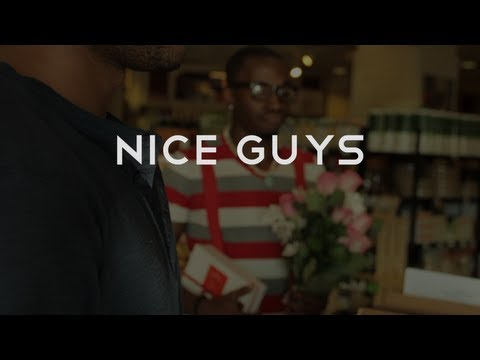 "SolomusiQ ft. Mike Ill & Roxy Lee Heart - ""Nice Guys"""