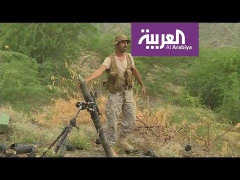 العرب اليوم - التحالف يدعم الجيش اليمني بصواريخ تاو المضادة للدروع