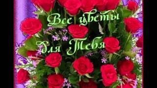 розы,розы,розы для тебя!