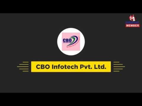 Corporate Video of CBO Infotech Pvt  Ltd , Rama Park, New Delhi
