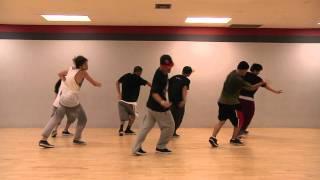 "Vinh Nguyen Choreography   ""Oh My Love"" by Chris Brown   @v1nh @chrisbrown"