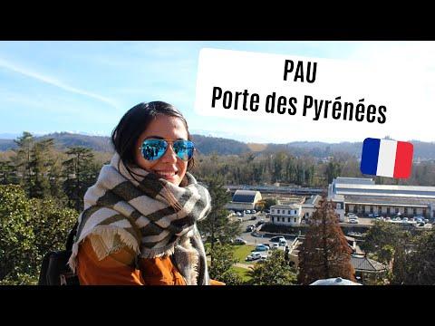 Pau, Francia