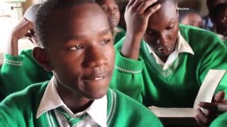 """Sunrise in Kibera"" Mentoring Disadvantaged Youth in Kenya"