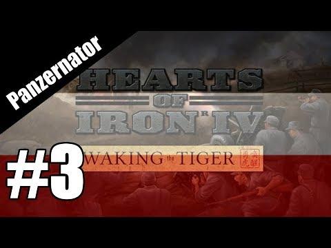The Battle of Stalingrad HoI4 German Empire gameplay episode 13 -  Panzernator