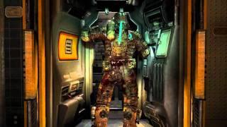 Dead Space 2 DLC Suits HD