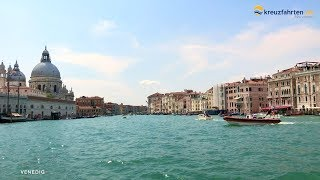 Ausflug Venedig