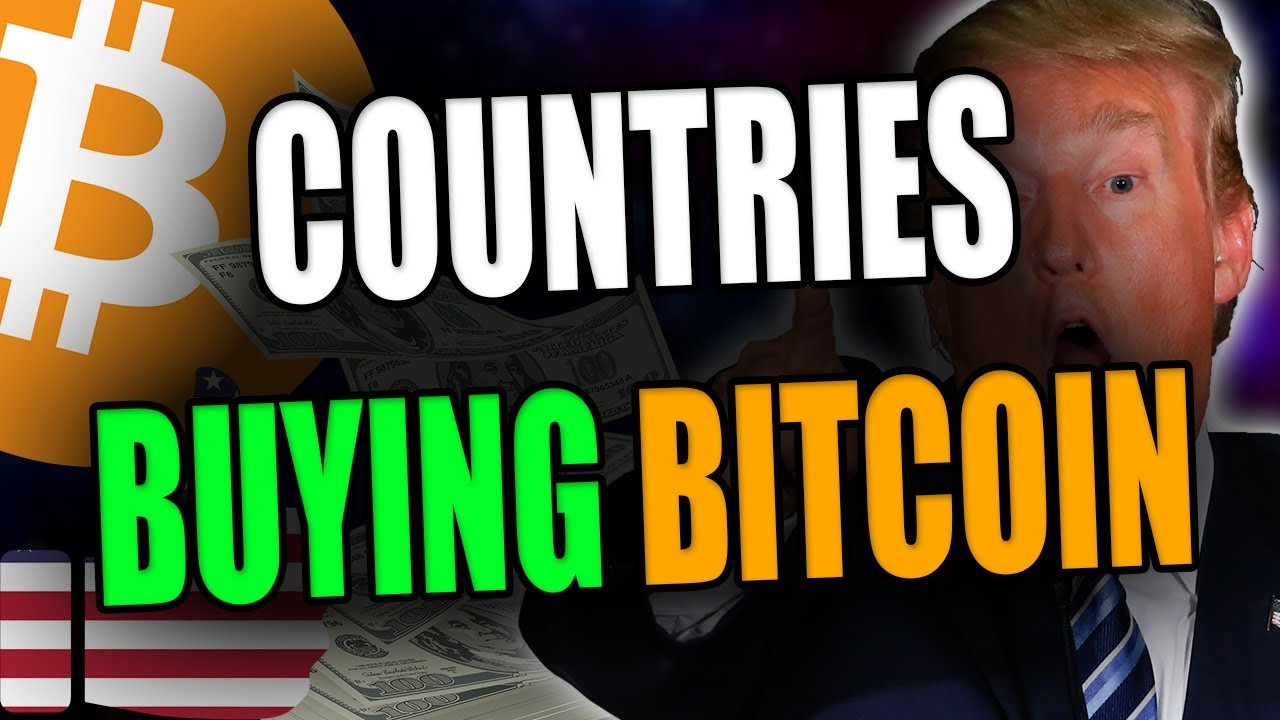 USA ABOUT TO BUY BITCOIN?! | BTC $100,000 Price Target | Bitcoin News