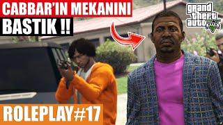 GTA 5 ROLEPLAY #17 İNTİKAM PEŞİNDEYİZ !!