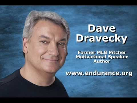 Interview with Dave Dravecky, Former MLB Pitcher, Author, and Speaker - Segment 1