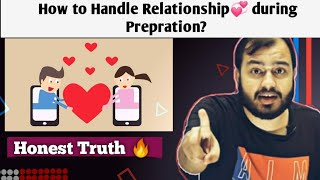 How to Manage Relationships or Love During Studies ? Do Relationships Affect Studies?