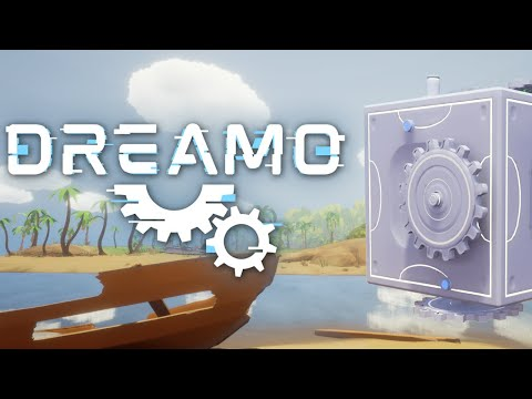 DREAMO (PC) | First-Person Puzzle Adventure | Announcement Trailer de Dreamo