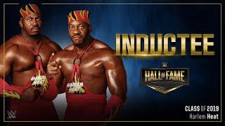 WWE: Harlem Heat confirmado para el Salón de la Fama de WWE 2019