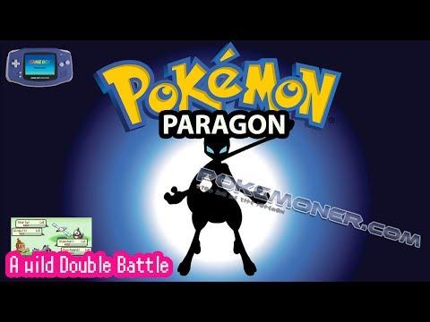 [GBA] Pokemon Paragon - Gameplay - Download | Pokemoner.com