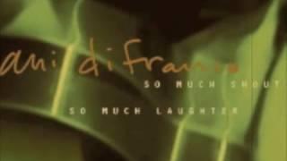 Ani Di Franco - Welcome To