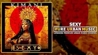 Victoria Kimani - Sexy | Pure Urban Music