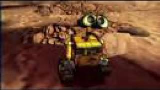 Wall-E video