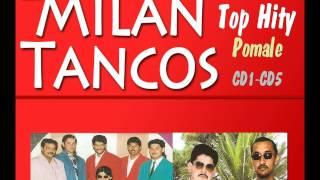 Milan Tancos TOP HITY CD1-CD5 (Pomale)