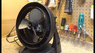 Clean And Service Vornado 630B Mid-Size Circulator