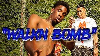 "JIMMY WOPO ""WALKN BOMB PT. 2"" ~ 2K EDIT ~ KENANCAPPIN x TREZZYOG"