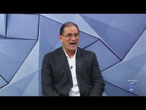 Daniel Pereira fala sobre seus planos para melhorar a parceria com empresários - Gente de Opinião