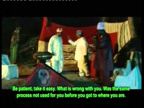 Ife Otun - Yoruba Movie (Funke akindele)