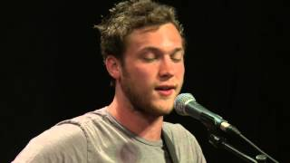 Phillip Phillips 'Gone Gone Gone' Acoustic RP Theatre