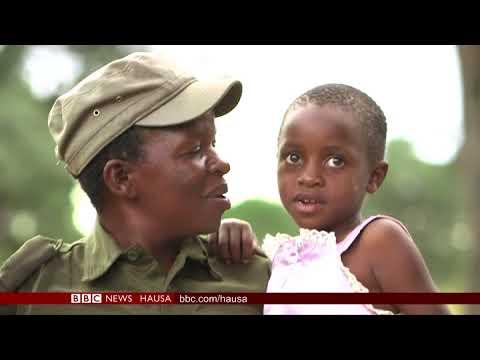 Shirin Talabijin na BBC Hausa 08/05/18