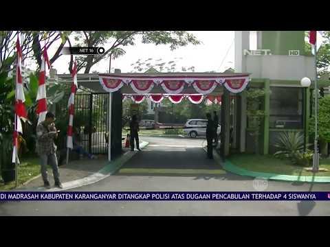 Penangkapan Terduga Teroris di Jambi - Net 16