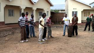 preview picture of video 'Rwanda Demobilization and Reintegration Commission'