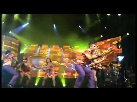 DVD Banda Calypso em Gurupi - TO 09/04/2010