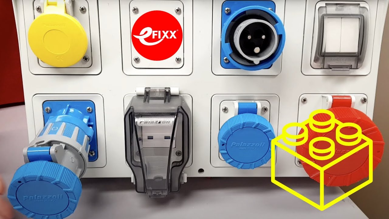 TopTer - ultimate flexibility for industrial electrical installations